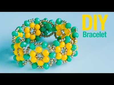 How to make bracelet | DIY bracelet |