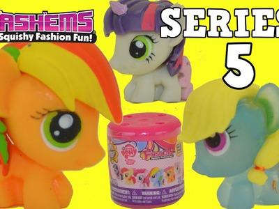 My Little Pony Fashems SERIES 5 Custom DIY