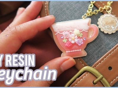 UV Resin Icing Cookie || Japanese DIY Craft Kit DEMO! Sophie & Toffee