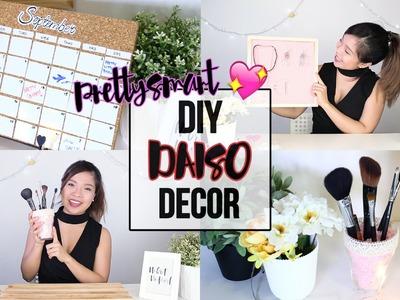 Daiso DIY Room Decor - PrettySmart EP: 74