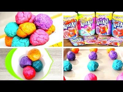 Kool-Aid Cookies DIY!   (Penny Board Giveaway!)