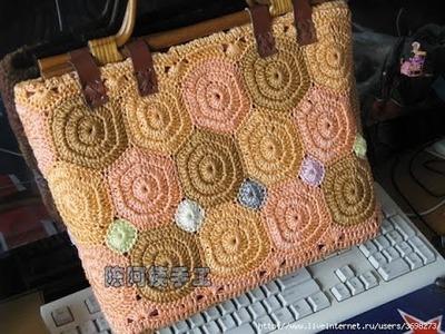 Crochet Patterns| for free |Crochet Bag| 789