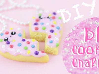 ♡ DIY Sugar Cookie Friend Charms!  ♡ | Kawaii Friday