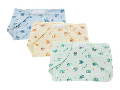 How to make homemade diaper