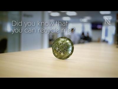 How To Recycle Nespresso Aluminium Capsules in Your Business | Australia