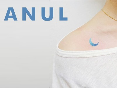 I'm Banul, and This Is How I Tattoo