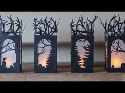 Compilation halloween decorations diy