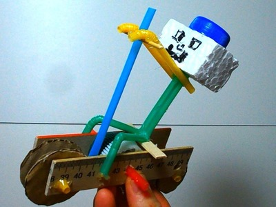 DIY - 5  genius toys you can do at home