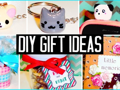 DIY Gift Ideas 10 DIY Christmas Gifts Birhtday Gifts For Best Friends