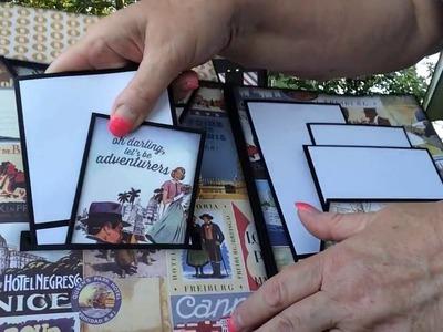Paper Phenomenon EKC16 Foto Folders Contest Entry - By Diane Starr Jordan