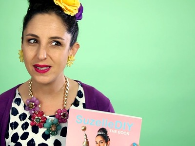 Suzelle DIY - How YOU can be a Story Bosso