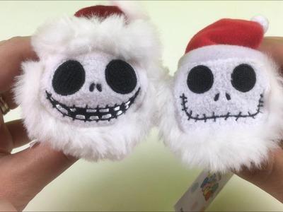 Tsum Tsum Nightmare Before Christmas Box Set Review