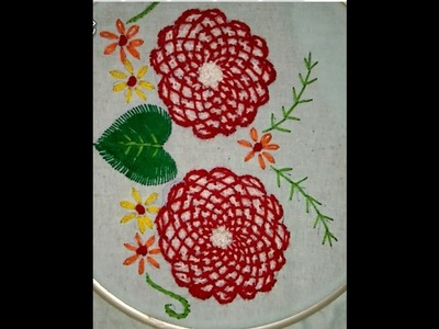 How to make beautiful Helical flower