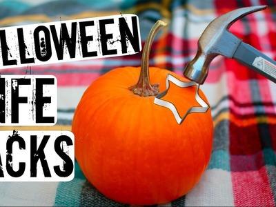 6 DIY Halloween Life Hacks Everyone Should Know!
