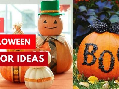 47 Easy to Make DIY Halloween Decor Ideas | Home Decorating Ideas