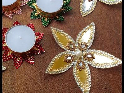 Diy Easy Festive Diwali Decoration Ideas in 15 minutes