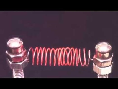 How to Make a Electric Hot Wire Lighter