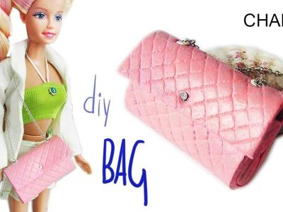 Miniature Bag CHANEL - DIY