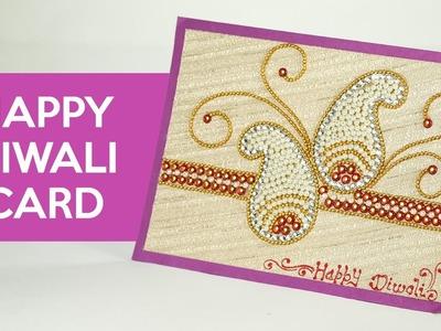 Diwali Cards Making: How to Make Handmade Greeting Cards