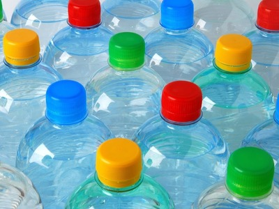 2 Plastic Bottles Life Hacks