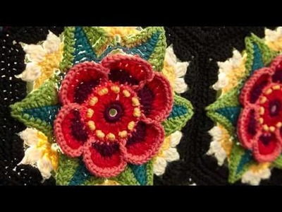 Stylecraft Frida's Flowers Colour Pack Review