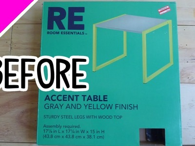 $4 Target Table Transformation! - Part 1 of 2
