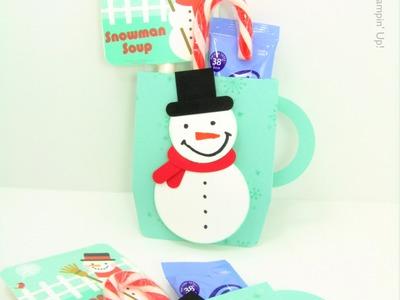 Snowman Soup Mug Stampin' Up! UK