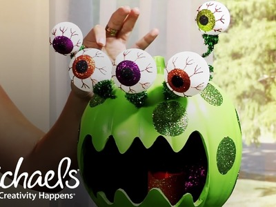 Halloween Party Ideas l Michaels
