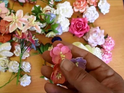 Our Shabby Flowers Have Arrived - jennings644