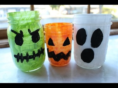 10 Easy Halloween Crafts for Preschoolers & Toddlers