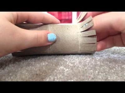 Easy DIY Cat Toys | GumDrop37