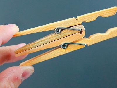 3 awesome Ideas - handmade tools