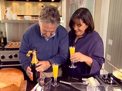 Barefoot Contessa     Season 2     Episode 18    Home For The Holidays