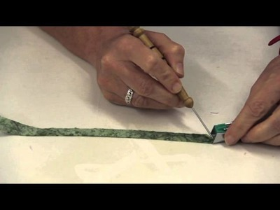"""Stems - Video 4 of 7- """"Peggy's Puzzle"""" Block 1"""
