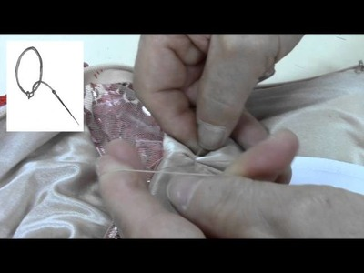 The Chain Stitch Tutorial