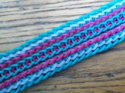 NEW Hook Only Tessela Bracelet