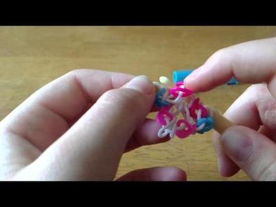 Starry Night Bracelet | Hook-only