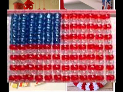 Memorial day crafts ideas for kids