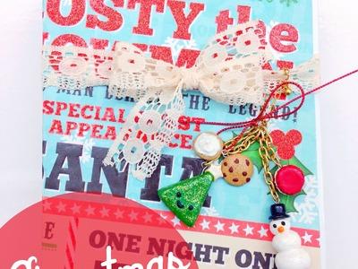 *Christmas Mini Album*