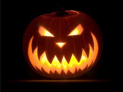 Como hacer una calabaza para Halloween - how to carving a pumpkin - Coco Alternativo
