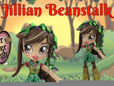Custom EAH Jillian Beanstalk with MLP AppleJack Mini Tutorial | Start With Toys