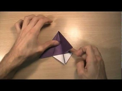 How To Fold an Origami Lily Flower (Full Instructions)
