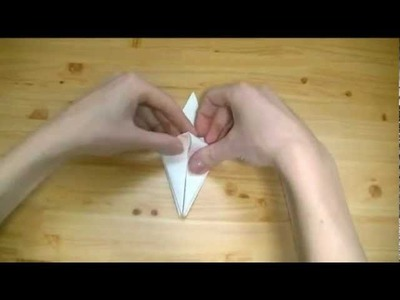 How to make an Origami Lily Flower - EasyOrigami tutorial