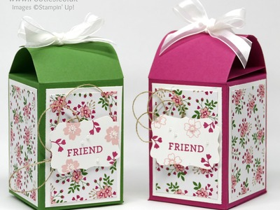 Yankee Candle Jar Candle Box