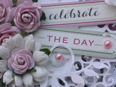 Cards to Inspire You Pt 9 Shabby Chic