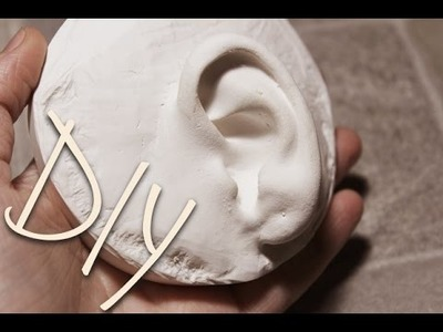 How to Take An Ear Cast