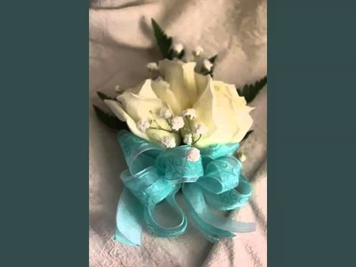 Wrist Corsage Roses - Beautiful Picture Ideas | Wrist Corsage Roses Romance