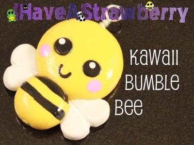 Kawaii Bumble Bee