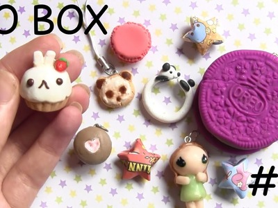 P.O Box Package Opening #10