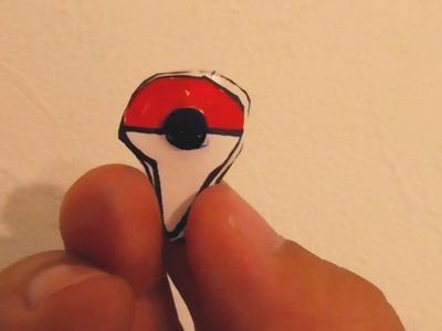 Pokemon GO PLUS DIY!!! Let's make Pokemon GO PLUS! FUN!!!